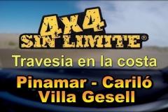 Gesell  Pinamar Primera 2018