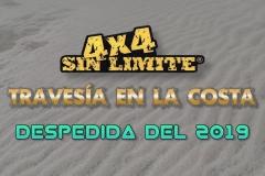 Costa Despedida 2019