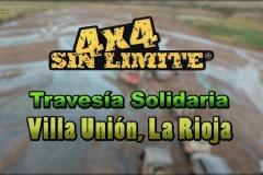 La Rioja Solidaria 2018
